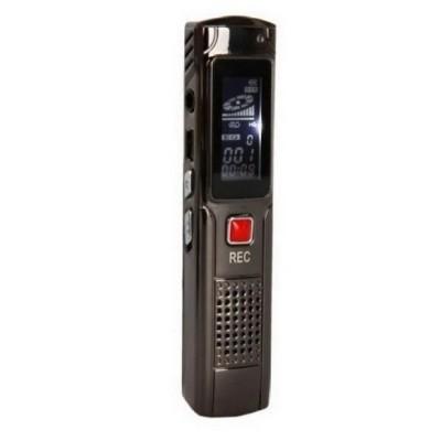 MÁY GHI ÂM CHUYÊN NGHIỆP E60/E80 (BỘ NHỚ TRONG 8GB, MP3)